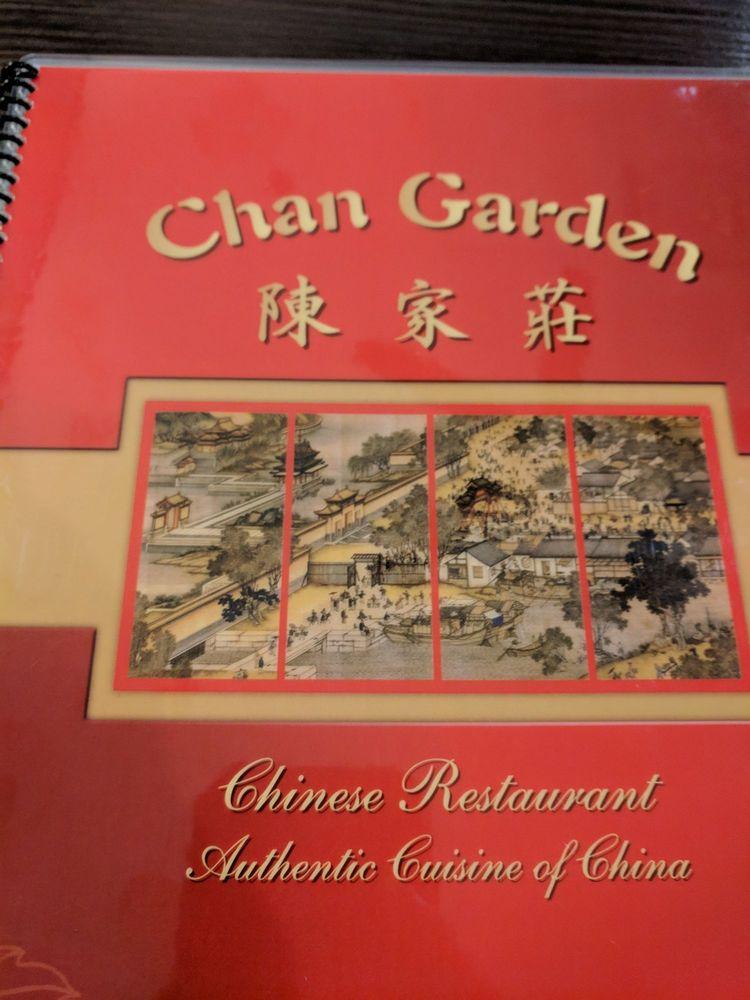 Chan Garden: 215 1st Ave, Dyersville, IA