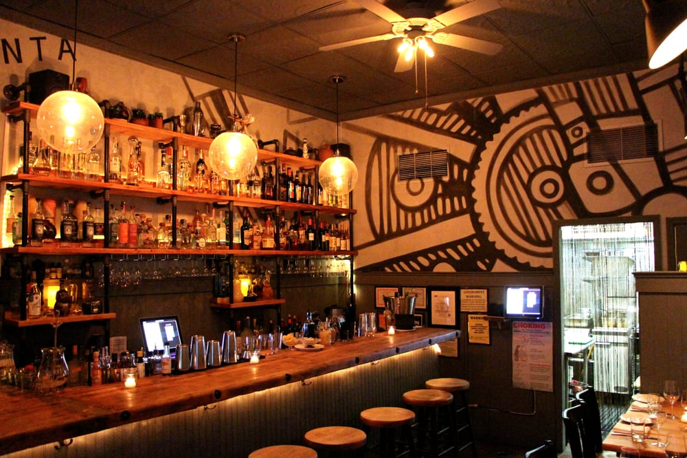 La Contenta - 442 Photos & 368 Reviews - Mexican - 102 Norfolk St, Lower East Side, New York, NY ...