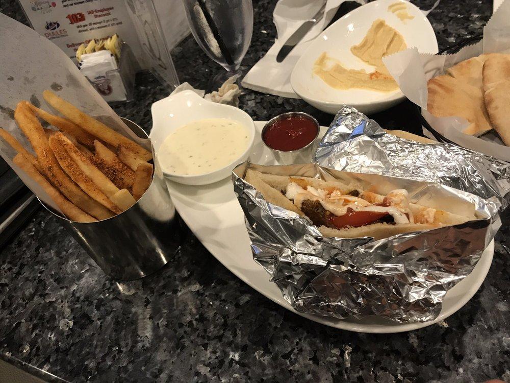 Makani Restaurant & Lounge: 23070 Oakgrove Rd, Sterling, VA