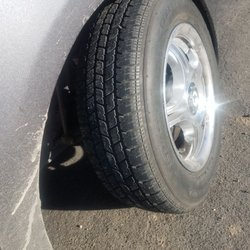 Tire For Less >> Tires 4 Less Tires 470 N Palora Ave Yuba City Ca
