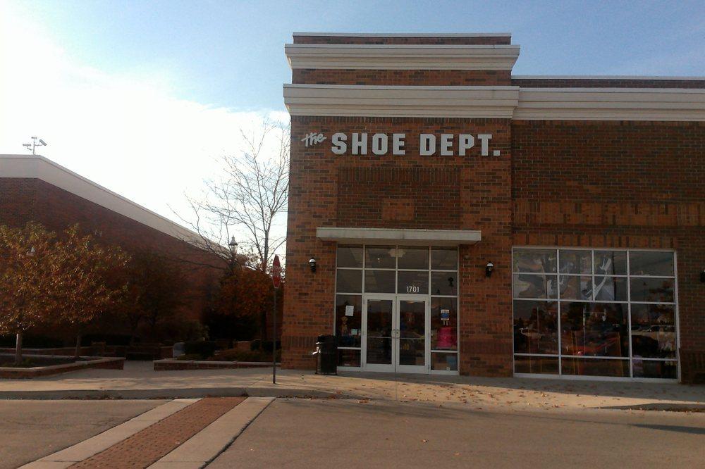 Shoe Dept.: 1701 Stringtown Rd, Grove City, OH