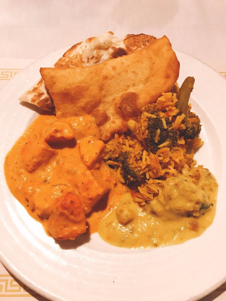 Photo of Handi Indian Cuisine: Greenville, SC