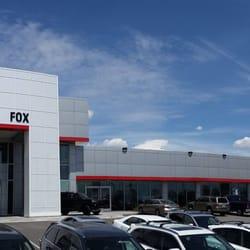Fox Toyota Of El Paso 10 Photos 30 Reviews Auto Parts