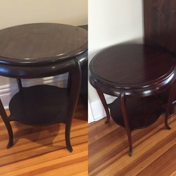 In Days of Old Furniture Refinishing 41 s Refinishing
