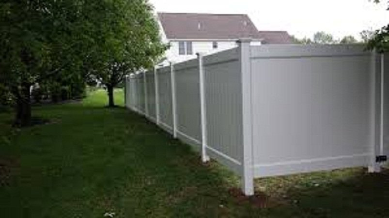 Straight Line Fence Company: Wilmington, NC