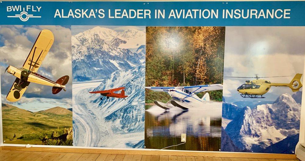 BWI Aviation Insurance
