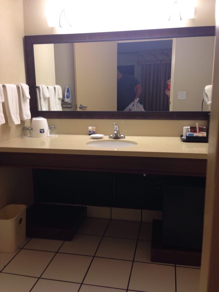 Photo Of Best Western Seven Seas San Go Ca United States Icky