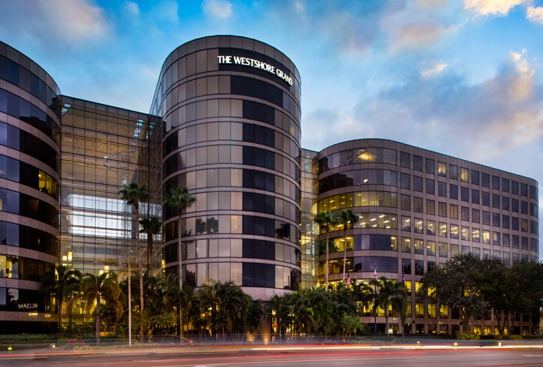 The Westshore Grand, A Tribute Portfolio Hotel, Tampa: 4860 W Kennedy Blvd, Tampa, FL