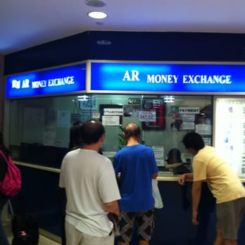 Photo Of A R Money Exchange Singapore