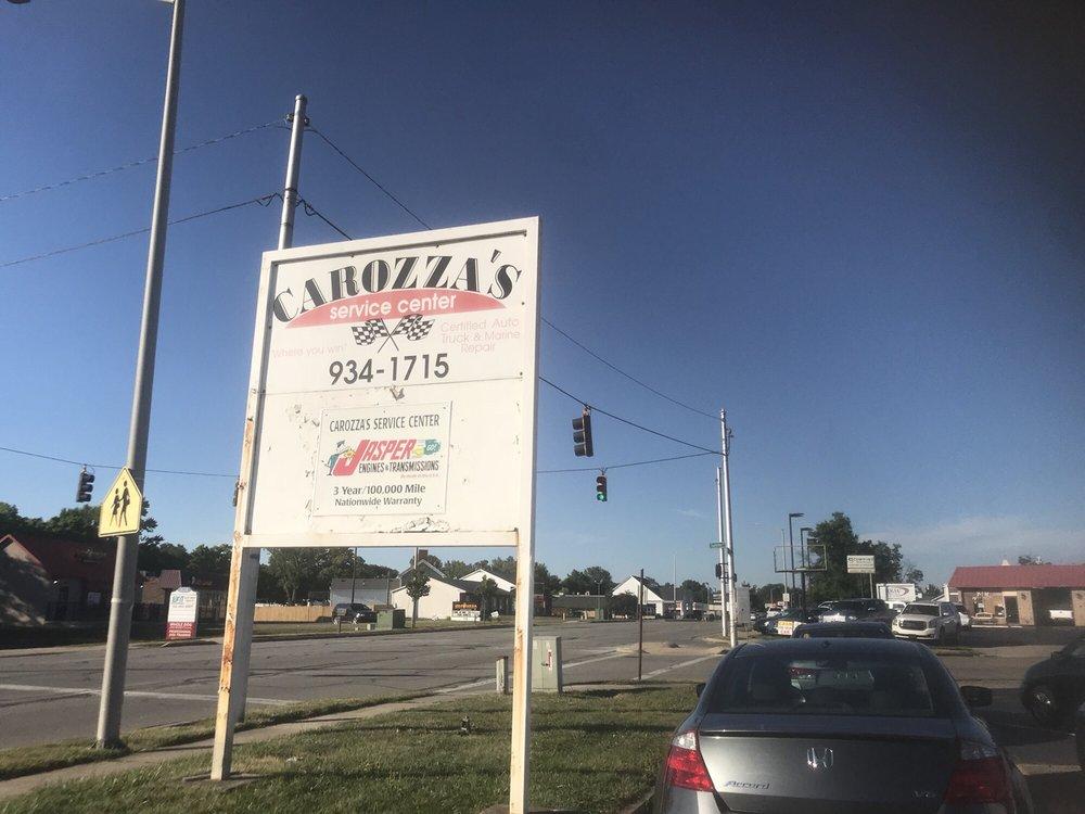 Carozza's Service Center