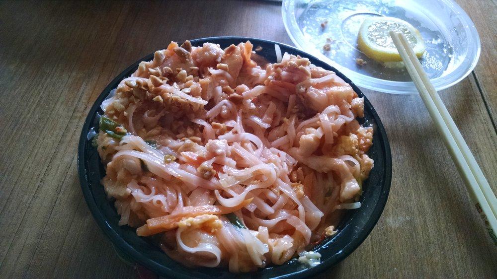 New Mandarin Chinese Restaurant Rockville Md