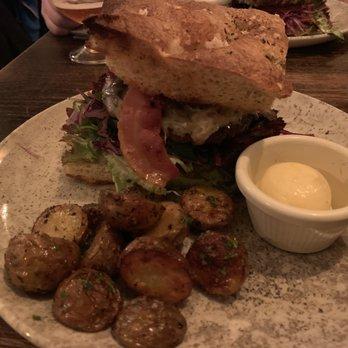 tight burger københavn