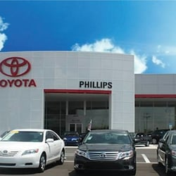 Beautiful Photo Of Phillips Toyota   Leesburg, FL, United States