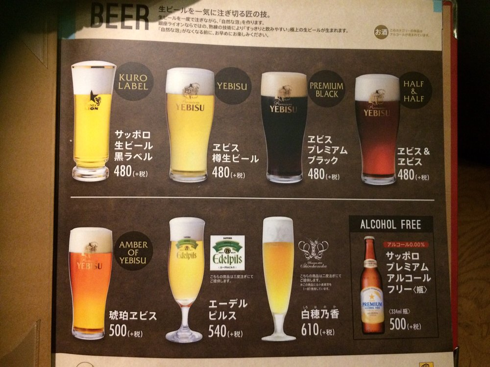 Cafe & Beer Pub Lion