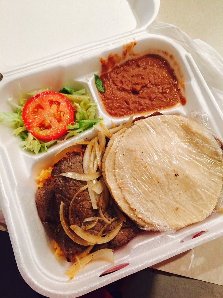 Latin Grill: 2096 Beacon Manor Dr, Fort Myers, FL