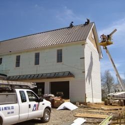 Photo Of American Roofing And Metal Louisville Ky United States