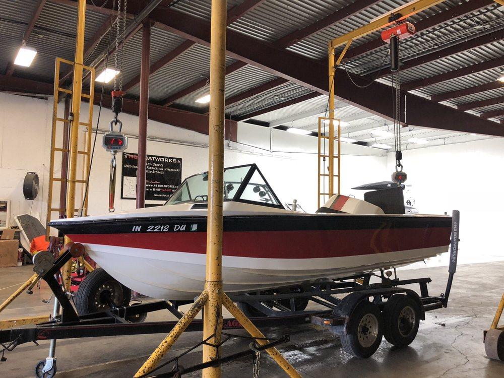 N3 Boatworks