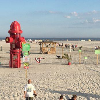 Photo Of Wildwood Dog Beach Nj United States