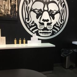 The Lionesse Beauty Bar
