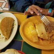 Photo Of Casa Blanca Cafe On East Route 66 Winslow Az United States
