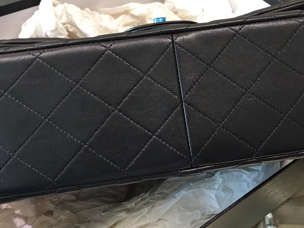 047b388af6 the buyer damaged my Hermes Birkin Bag - Yelp