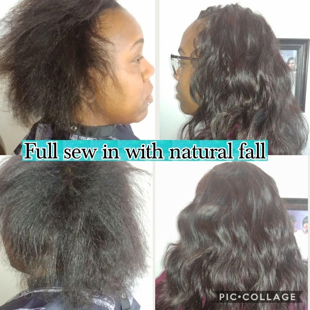 Hair Restoration Salon By Cj 17 Photos Hair Stylists 324 E Ave