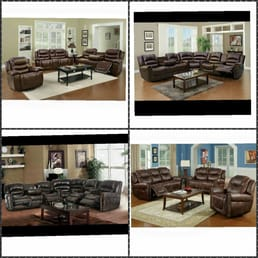 Merveilleux Photo Of Blue Bell Furniture   Houston, TX, United States. Recliners Set  $1799.00