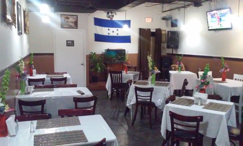 La Ceiba Restaurant Miami