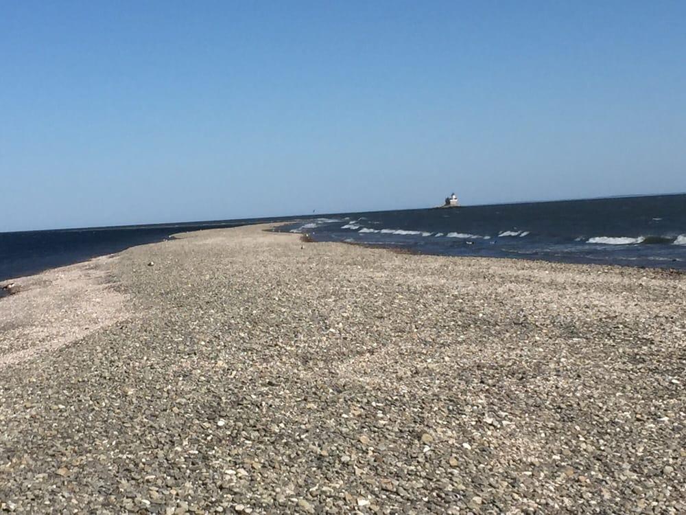 Beaches Near Fairfield Ct
