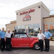 Brakes Plus Omaha Ne >> Brakes Plus Omaha Oakview Mall 17 Photos Auto Repair 3422 S