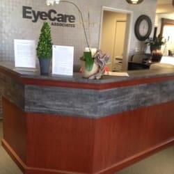Eyecare Associates 11 Photos Optometrists 3165 Greenvalley Rd