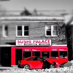 Photo Of Sushi Palace Hamden Ct United States