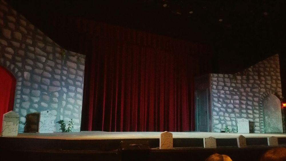 Hayes Auditorium: 191 Main St W, Banner Elk, NC