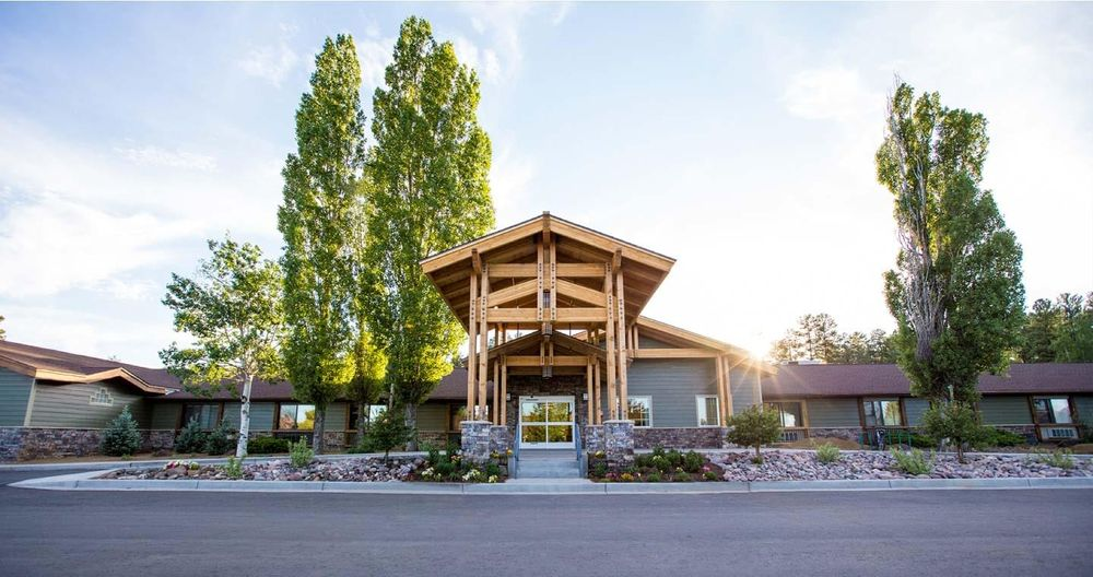Find Physical Therapy Schools near me Flagstaff AZ 86001 ...
