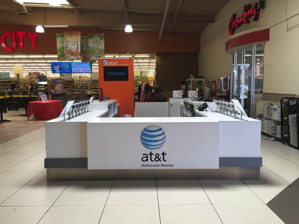 AT&T Authorized Retailer: 3495 Sonoma Blvd, Vallejo, CA