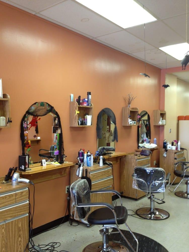 Hair Etc: 244 Crafton Ingram Shopping Ctr, Pittsburgh, PA