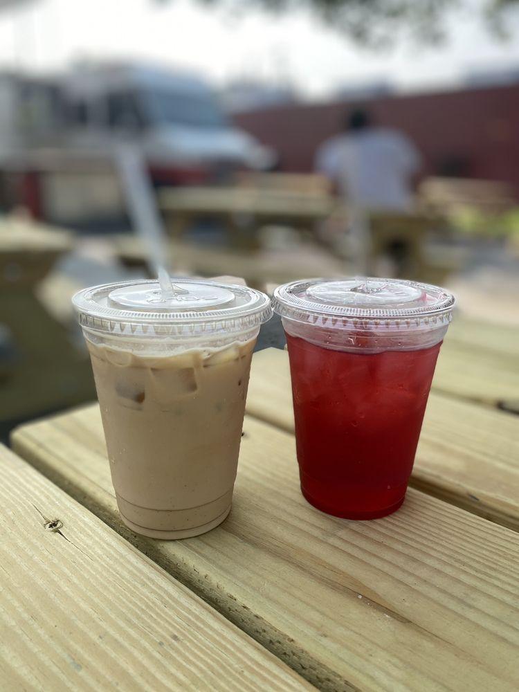 Drip Coffee Lounge: 2927 Colerain Ave., Cincinnati, OH