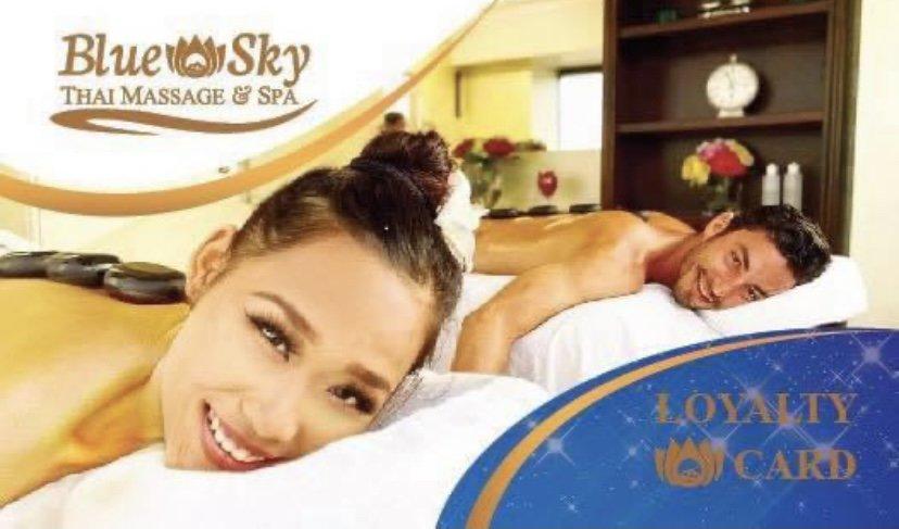 Blue Sky Thai Massage & Spa Kapolei Market Location: 590 Farrinton Hwy, Kapolei, HI