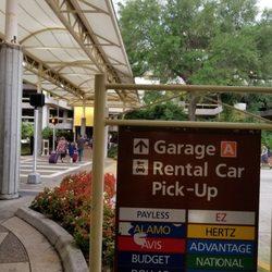 Car Rental In Orlando Yelp