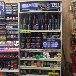 9a5809666c4e L   D Discount Tobacco Shop - Tobacco Shops - 2120 E Liberty St ...