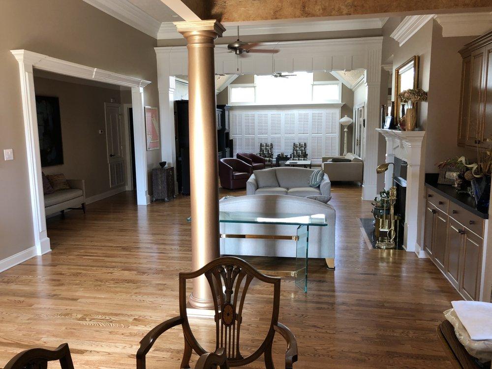Heritage Hardwood Floors: Aberdeen, NC