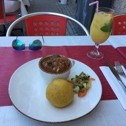 afrikansk mat göteborg