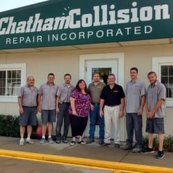 Collision Repair Shops Near Me >> Chatham Collision Repair - 15 Photos - Body Shops - 332 ...