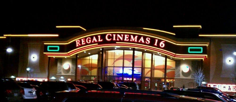 70 reviews of Regal Cinemas Deerfield Towne Center 16