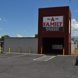 Ordinaire Photo Of A Family Discount Storage   Tucson, AZ, United States