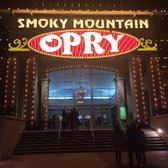 Photo Of Smoky Mountain Opry Pigeon Forge Tn United States