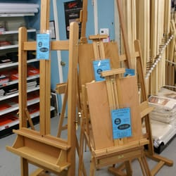 photo of plaza artist materials picture framing bethesda md united states