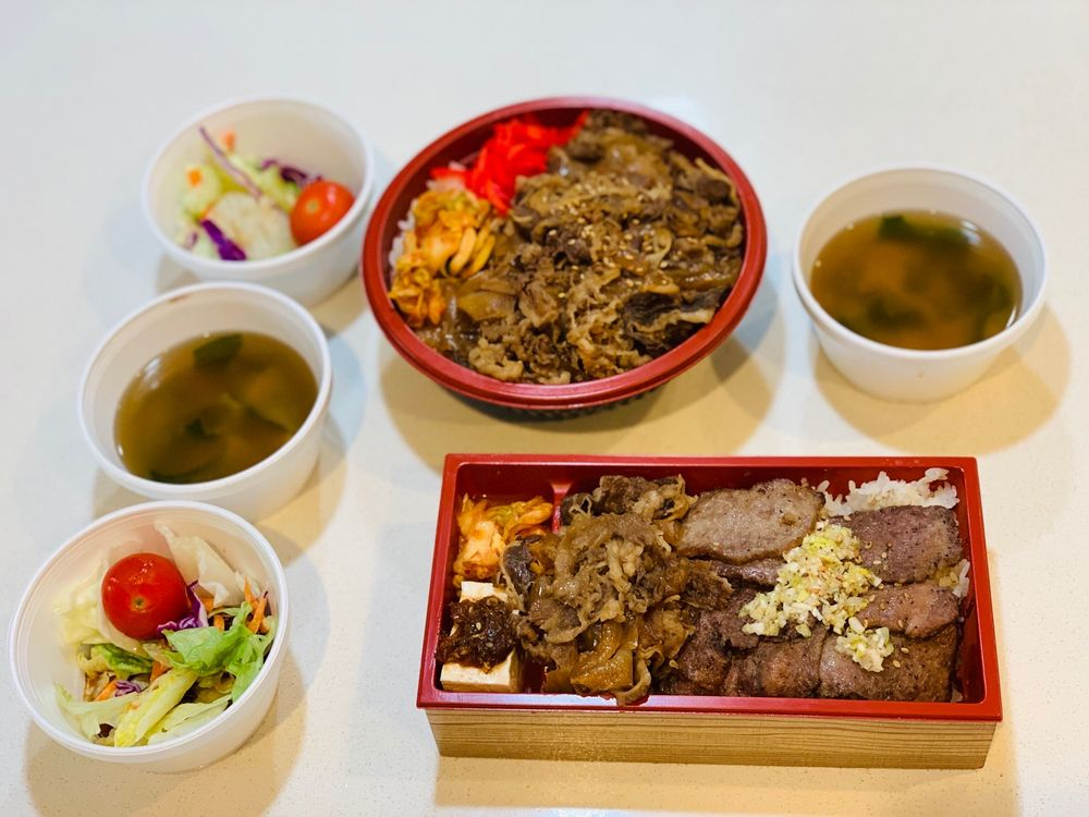 Shimofuri Japanese BBQ Yakiniku