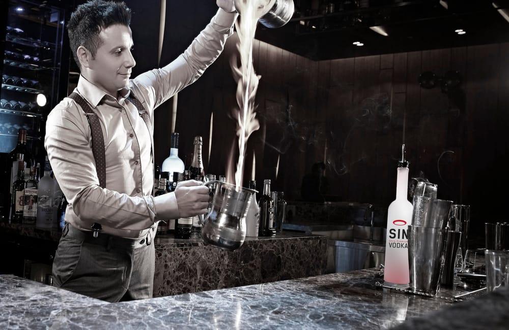 Sin Vodka