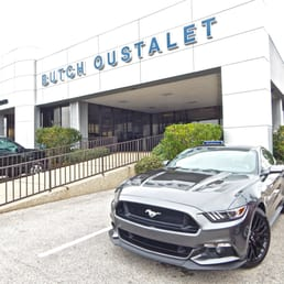Butch Oustalet Ford >> Butch Oustalet Ford - Auto Repair - 9274 Hwy 49, Gulfport ...